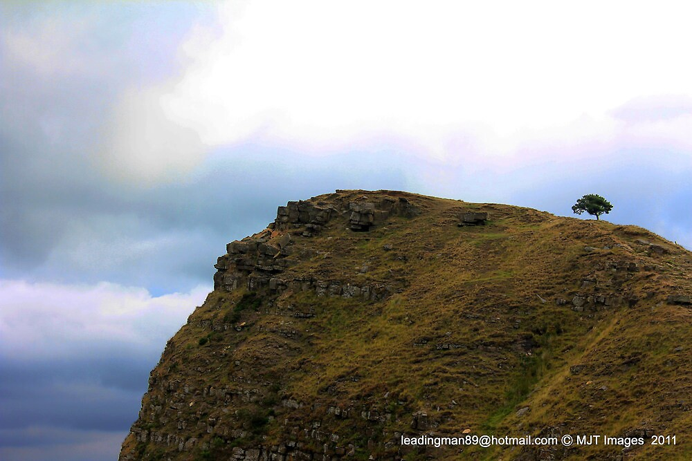 Mam Tor & The Great Ridge 3 by Mike Topley