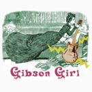 Gibson Girl  by adrienne75