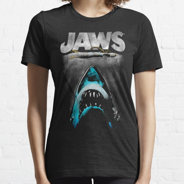 Classic Image Jaws T-Shirt Essential T-Shirt