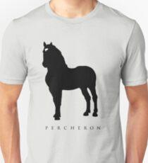 Percheron Unisex T-Shirt