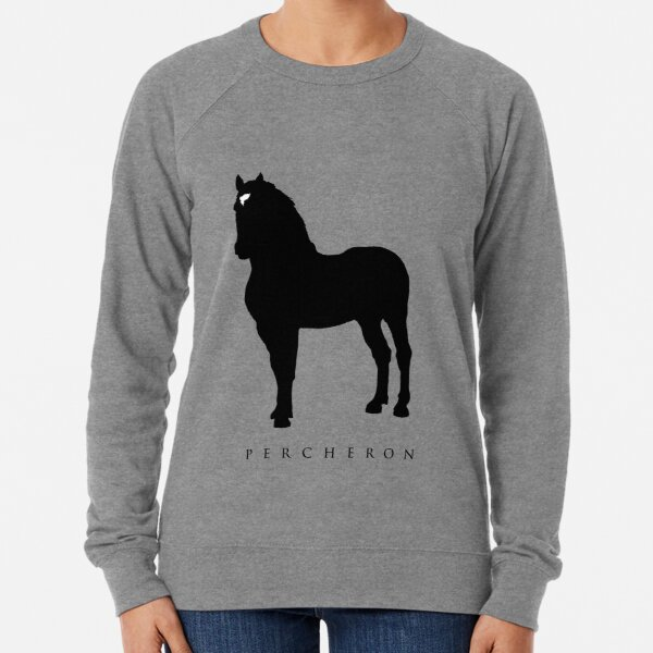 Percheron Lightweight Sweatshirt