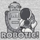 Robotic! by Sam Chapman