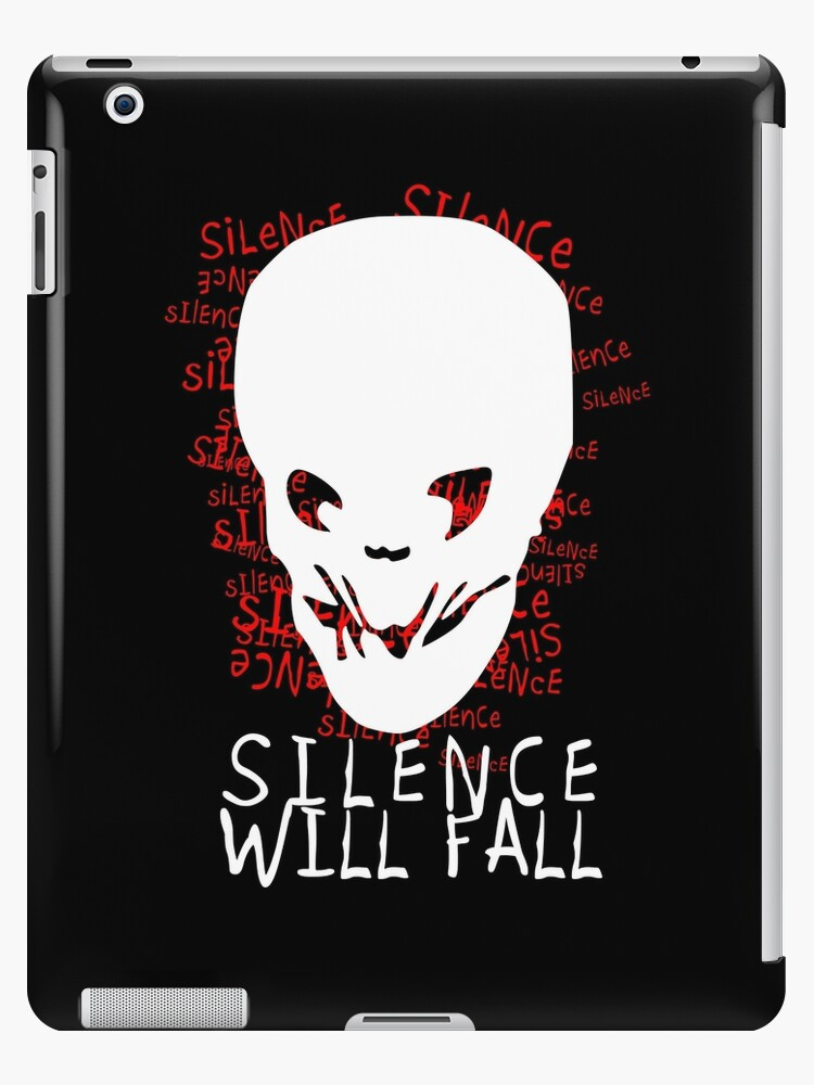 Silence Will Fall by Styl0