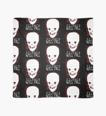 Silence Will Fall Scarf