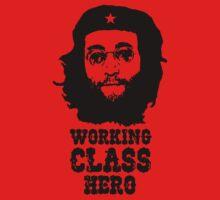 John Lennon - 'Working Class Hero'