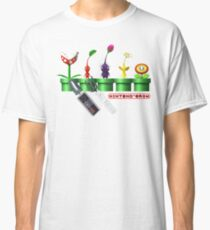 Nintend'Gro Gardening,  Classic T-Shirt