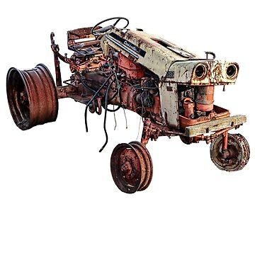 Tractor 2 by charlesbodi