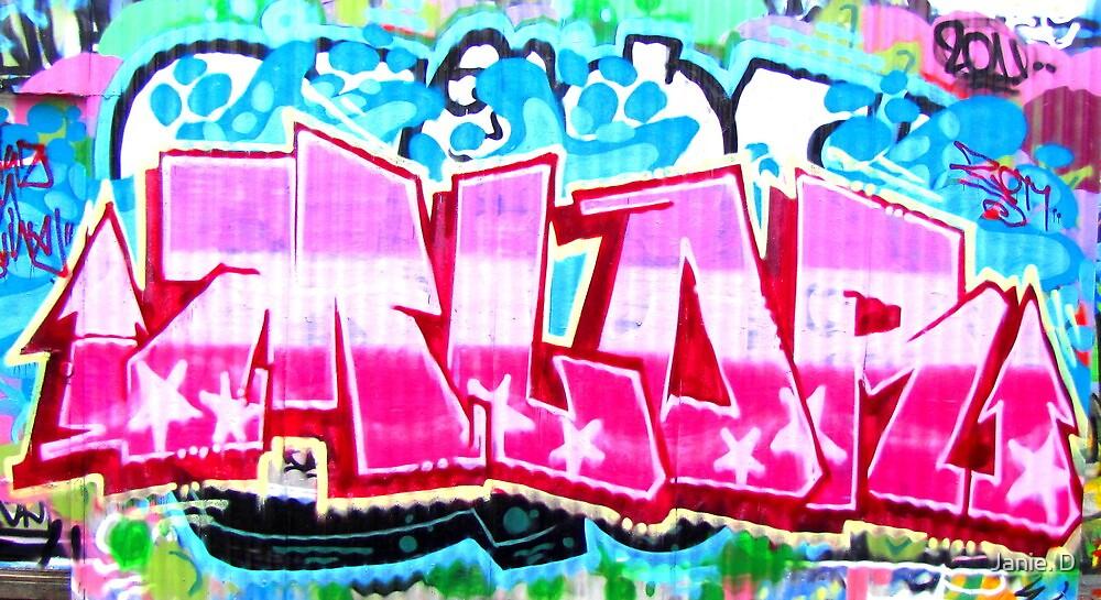 MLOR by Janie. D