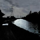 The River Lee by Chris1249