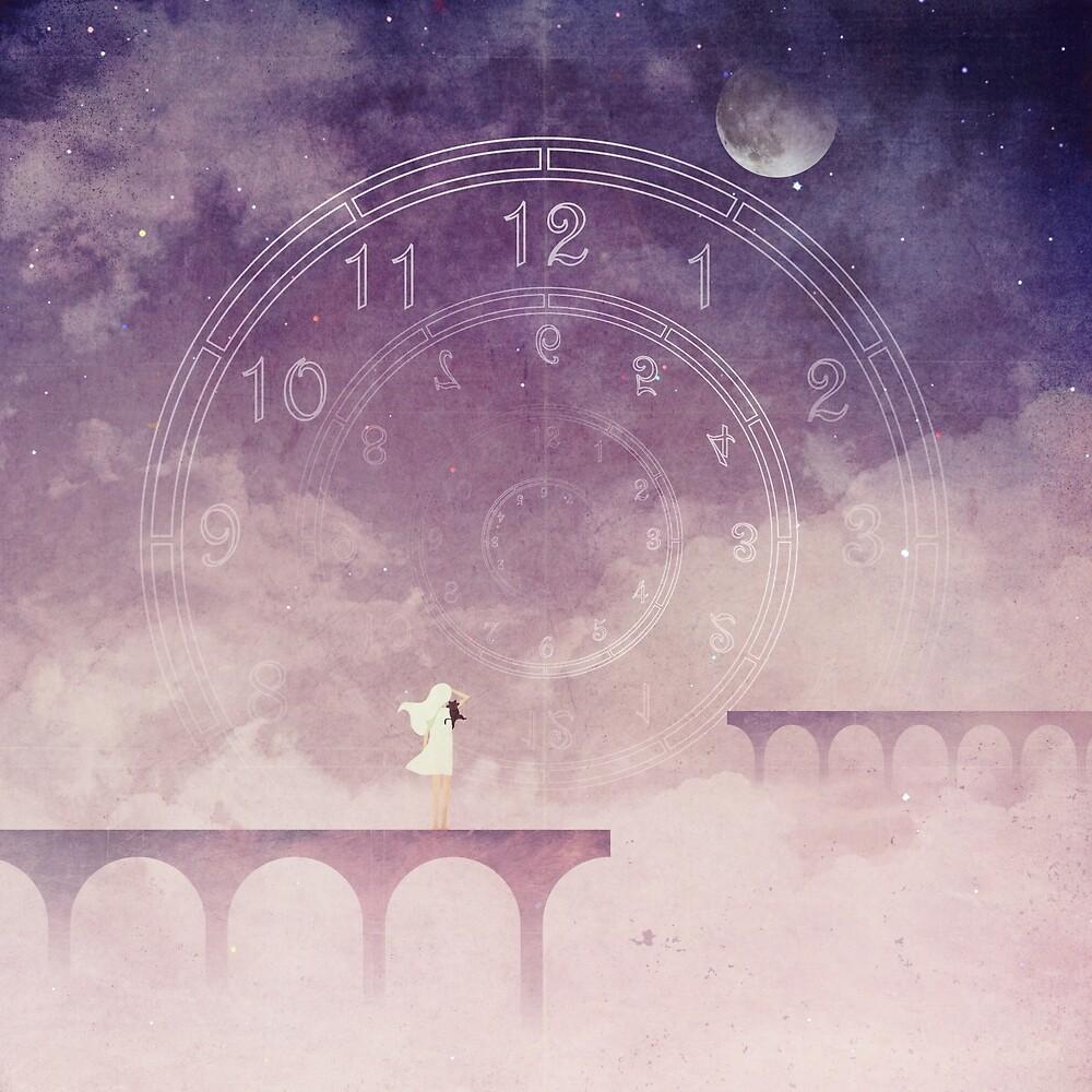 Time Portal by annisatiarau