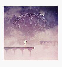 Time Portal Photographic Print