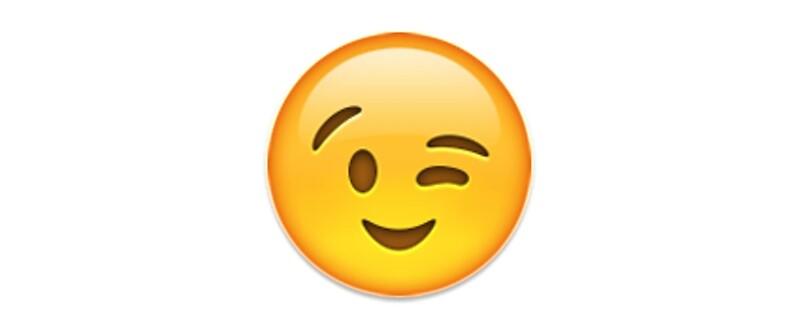 Quot Winky Emoji Quot Mugs By Nojams Redbubble