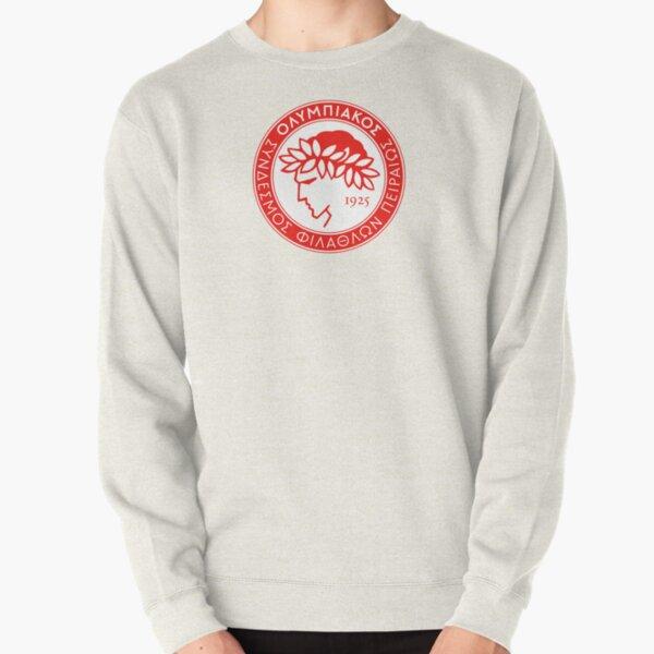 Olympiacos F.C. Pullover Sweatshirt