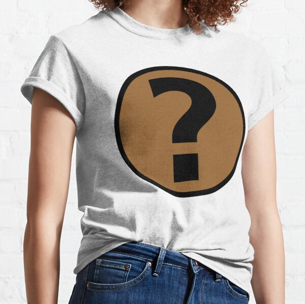 PodQuiz Classic T-Shirt