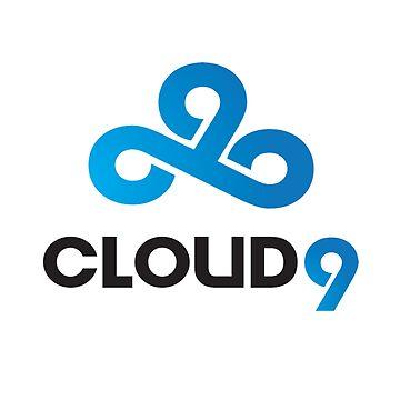 Cloud9 CS:GO by Jooy