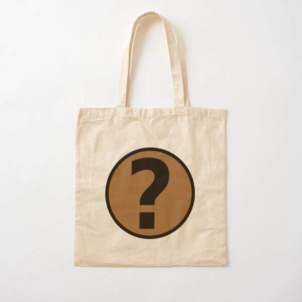 PodQuiz Yellow Cotton Tote Bag