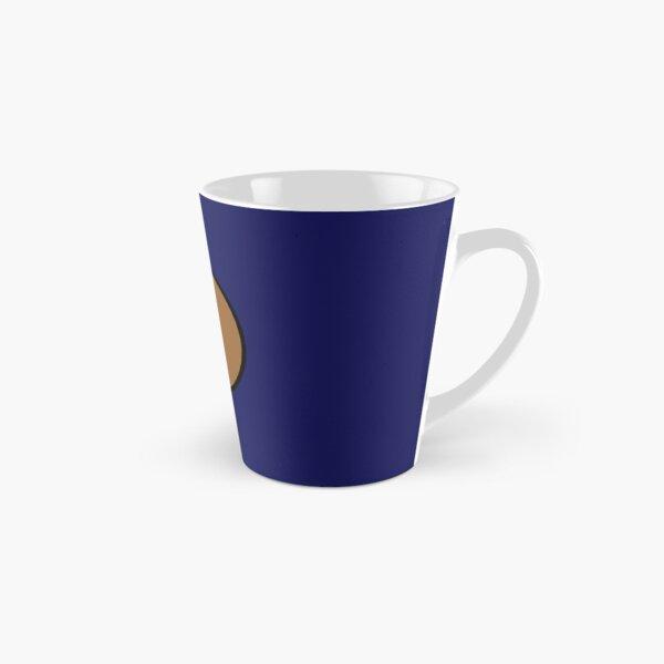 PodQuiz Blue Tall Mug