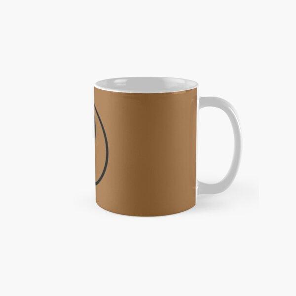 PodQuiz Brown Classic Mug