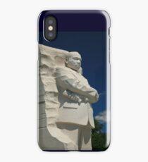 MLK 1647 color iPhone Case/Skin
