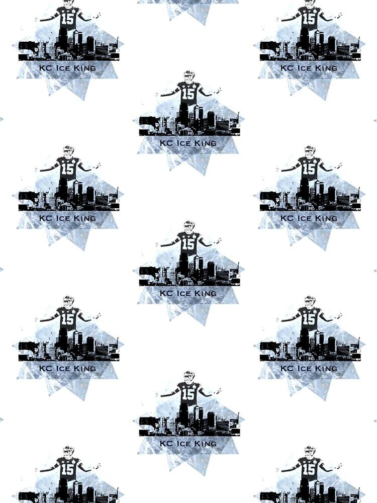 Kansas City Rises by caksamit