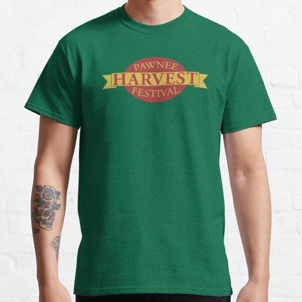 Pawnee Harvest Festival Classic T-Shirt