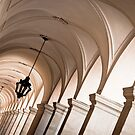 Melk Archway by Wanda Staples
