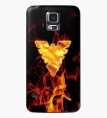 Rise from the Ashes Case/Skin for Samsung Galaxy