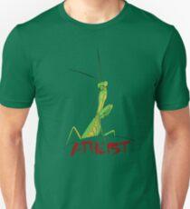 Mantis Unisex T-Shirt