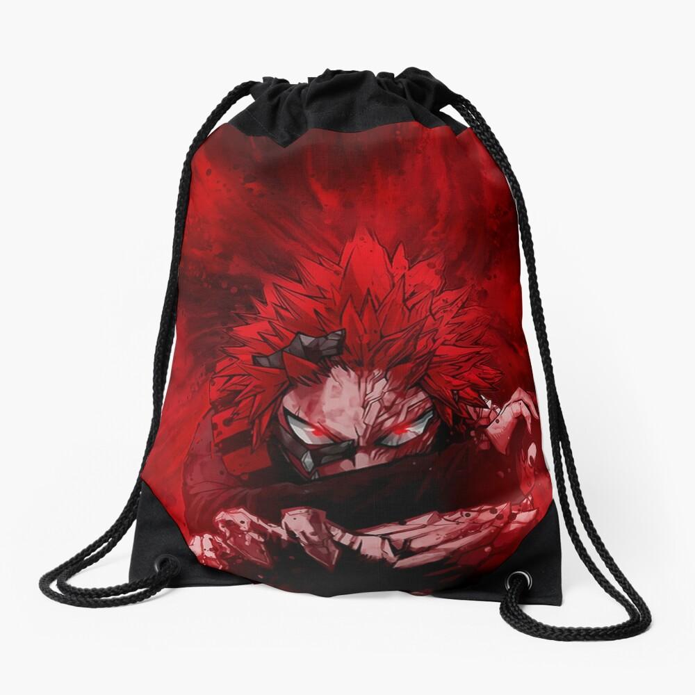 Unbreakable Drawstring Bag