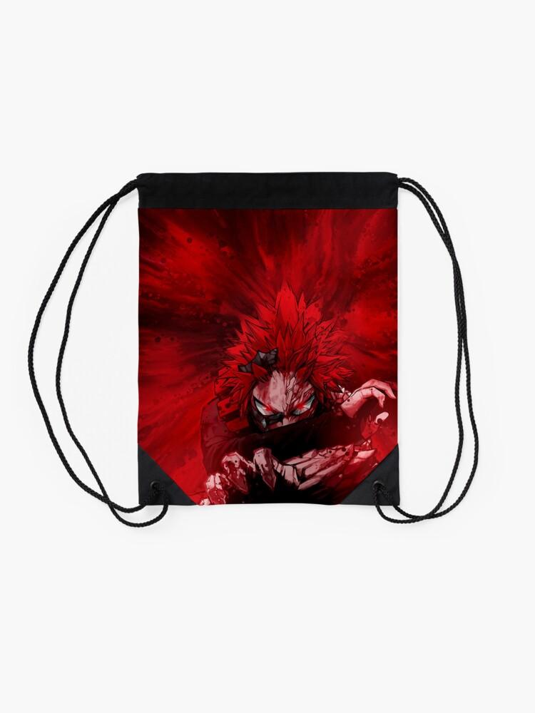 Alternate view of Unbreakable Drawstring Bag