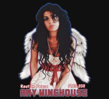 Amy Winehouse: Rest In Peace