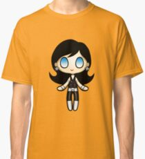 Troia Plush Classic T-Shirt