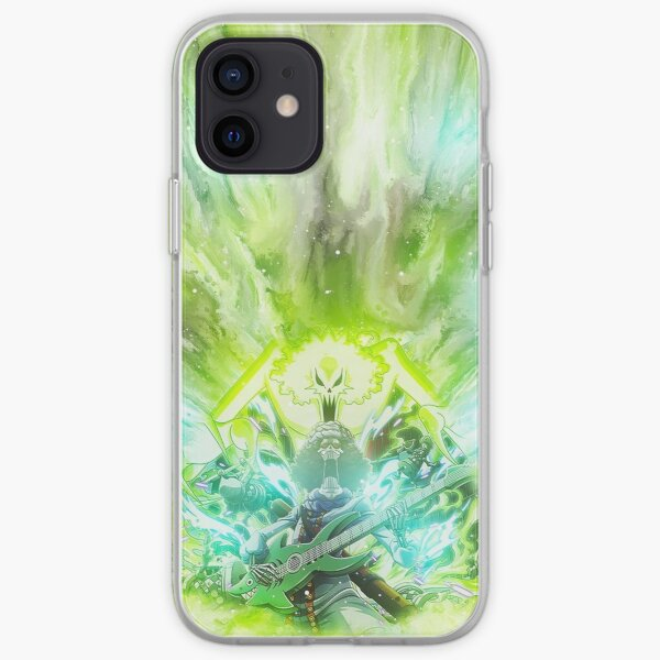 Soul King iPhone Soft Case