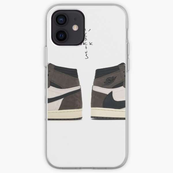 Cactus Jack HYPE Funda blanda para iPhone
