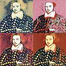 CHRISTOPHER MARLOWE, POET, ELIZABETHAN AND SPY by Clifford Hayes