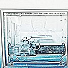 Master Gas Shutoff Valve by FeeBeeDee
