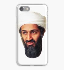 Osama Bin Ladin iPhone Case/Skin