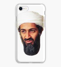 Osama Bin Ladin iPhone Case/Skin