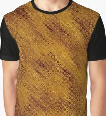 Glass style Graphic T-Shirt