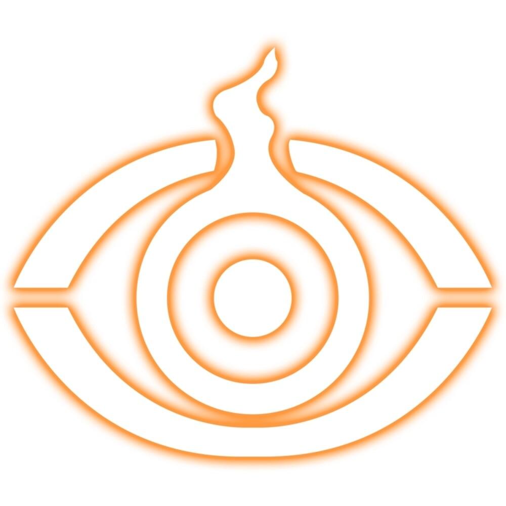 Kamen Rider Ghost Logo by Jake Ex-Aid