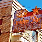 Golden Star Radio - Chinatown by Buckwhite