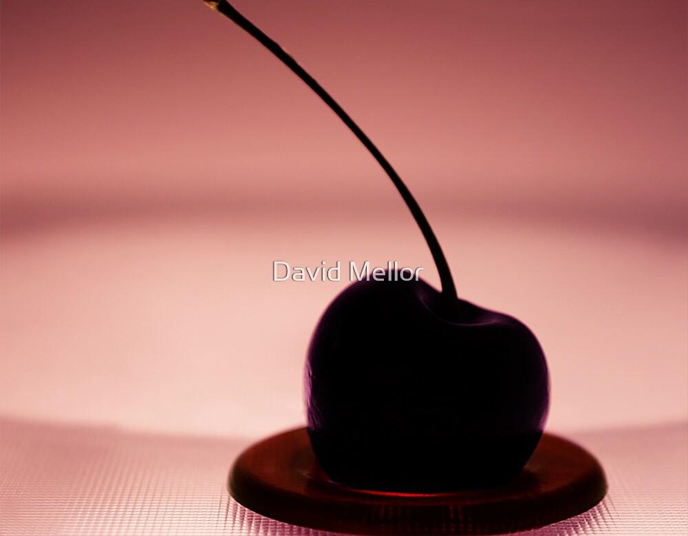 Cherry by David Mellor