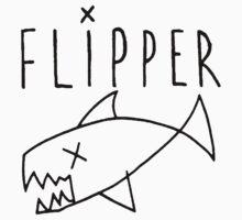 Flipper (Kurt Cobain)