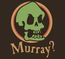 Murray?