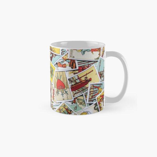 Tarot Card Collection Classic Mug