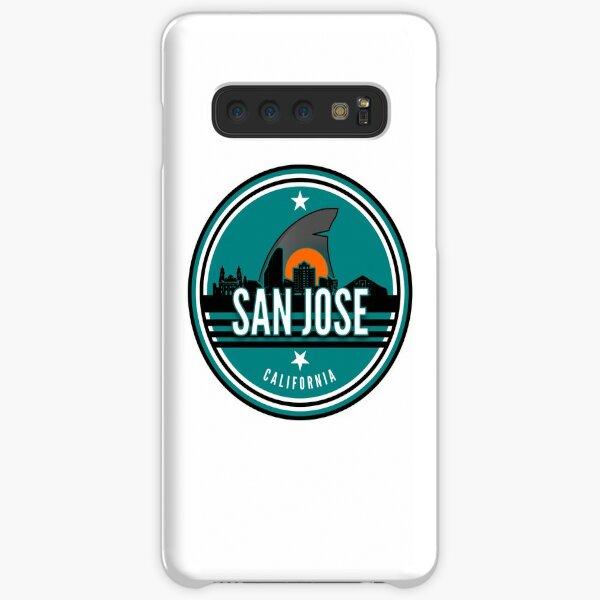 SAN JOSE , CALIFORNIA Samsung Galaxy Snap Case