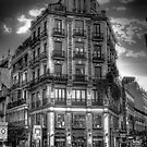 Cafe del Principe - Madrid by marcopuch