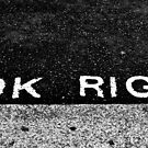 Look Right by Ann Evans