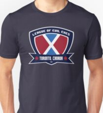 League of Evil X's T-Shirt