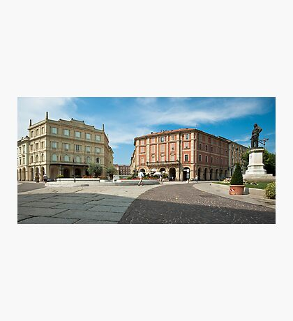 Acqui Terme Photographic Print